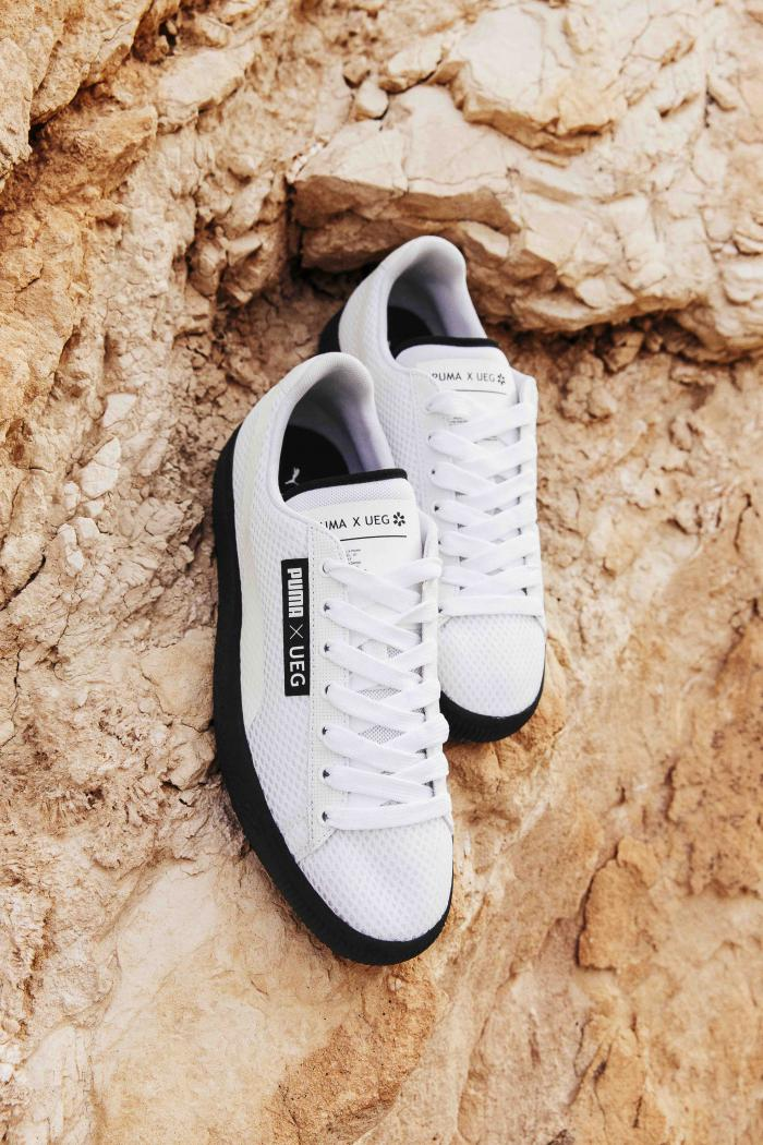une-basket-issue-de-la-collab-puma-x-ueg