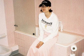 vetements summercamp photo book