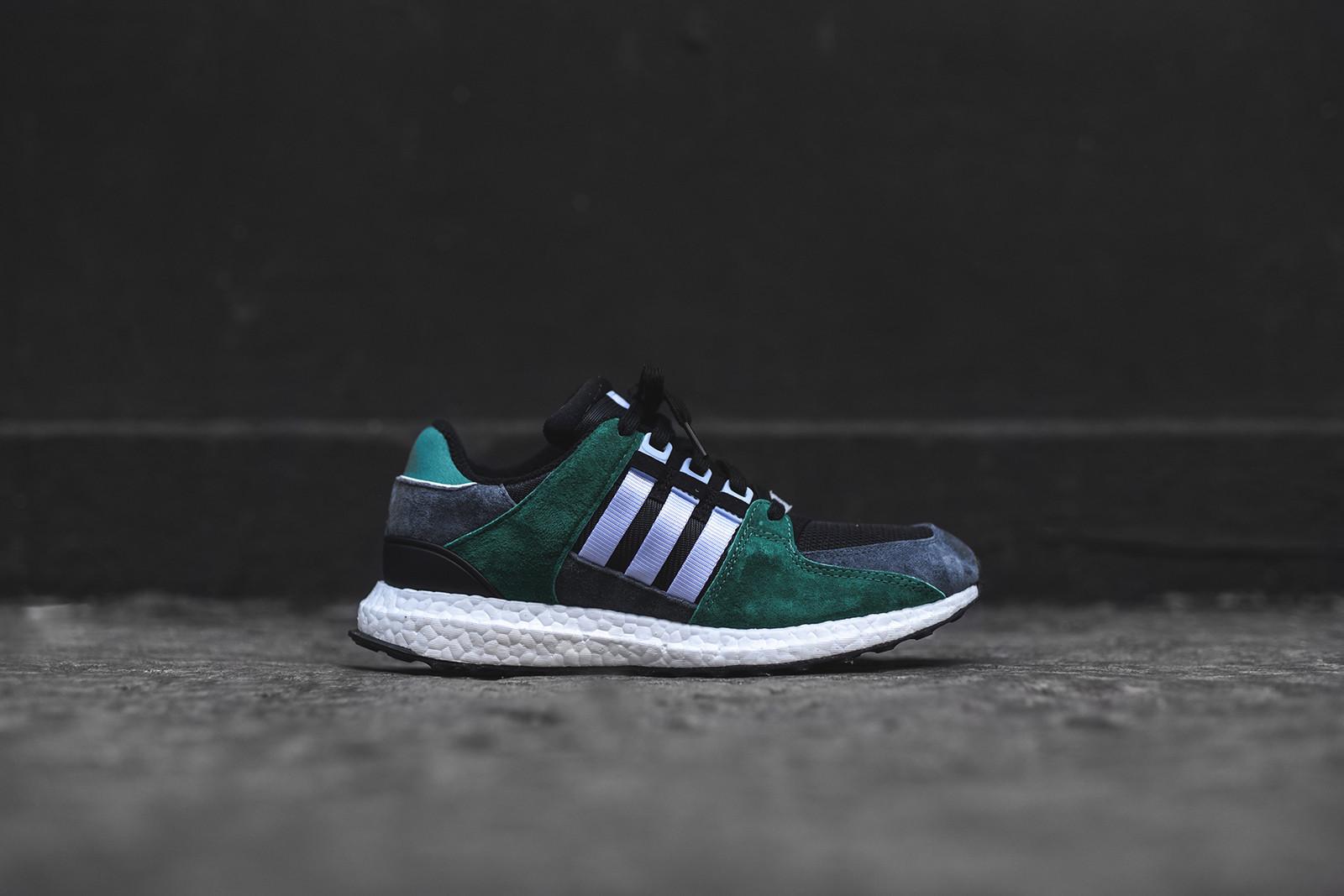 Adidas Eqt 93 Green