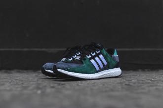 "adidas EQT ""Sub Green"" - TRENDS periodical"