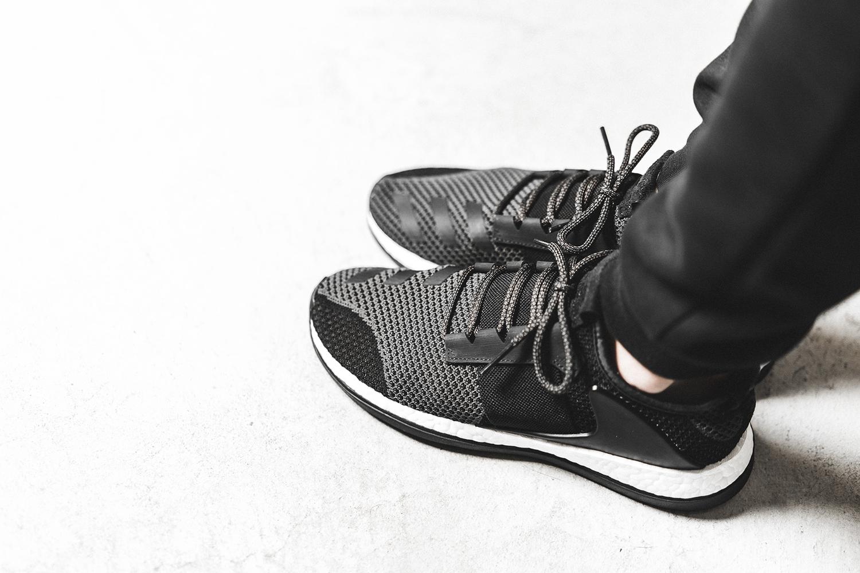 adidas Consortium Ado Pure Boost ZG - TRENDS periodical
