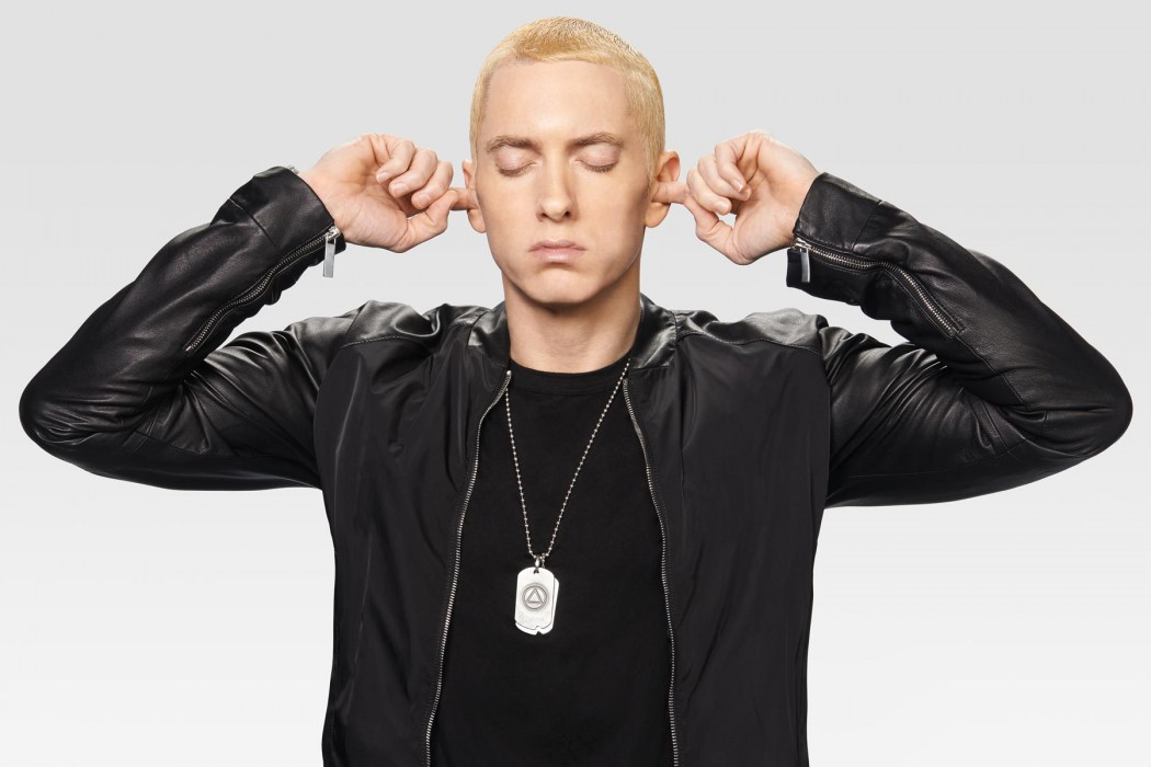Eminem - TRENDS periodical
