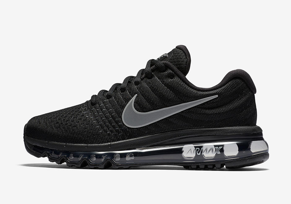 Nike Air Max 2017 - TRENDS periodical