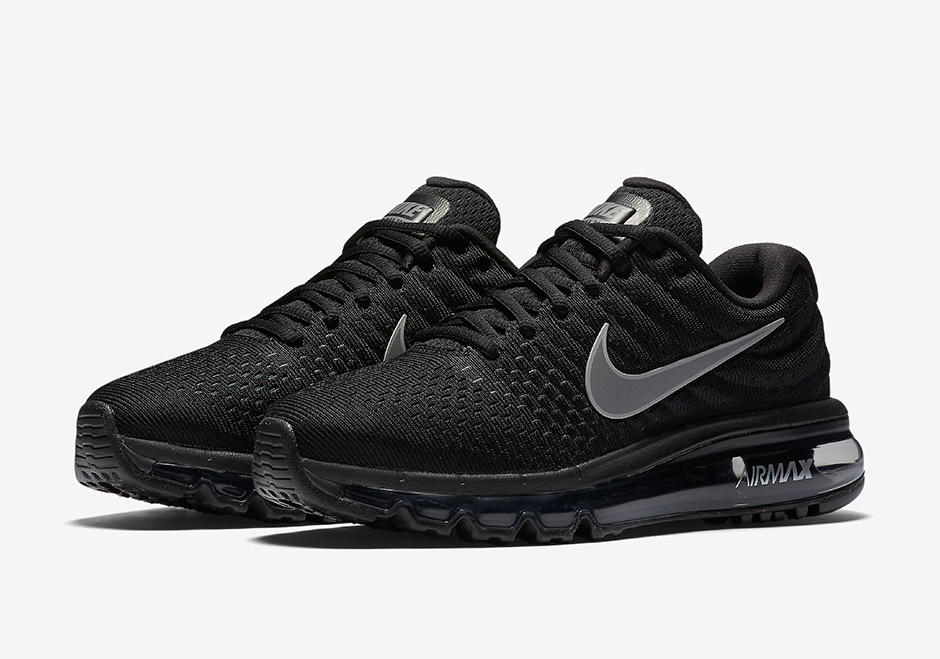 Sortie imminente de la Nike Air Max 2017 !