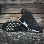 WHITE MOUNTAINEERING X ADIDAS ORIGINALS NMD CITY SOCK - TRENDS periodical