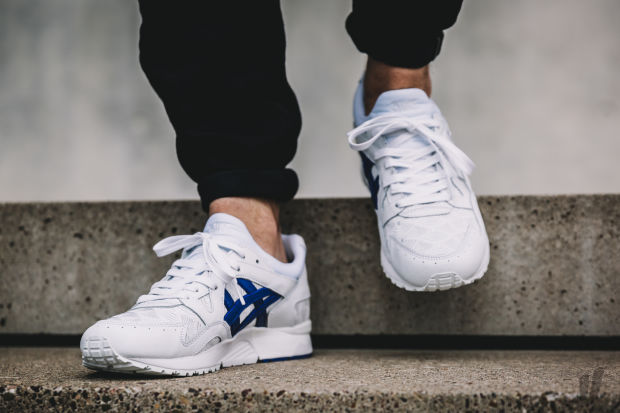 La colette x Asics Gel Lyte V « Yukata » sera enfin disponible ce week-end !