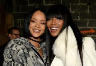 Rihanna Fenty x Puma - TRENDS periodical