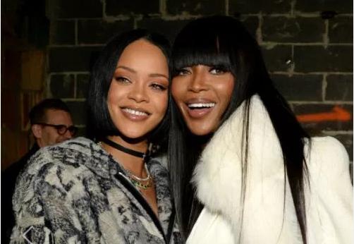 La collection Fenty Puma By Rihanna sortira ce mois de Novembre
