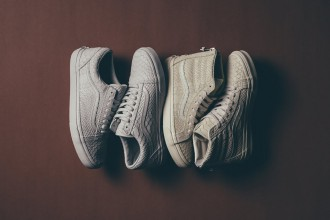 "Vans ""Mono Python"" Pack - TRENDS periodical"