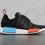 """adidas NMD R1 """"Rainbow"""" Foot Locker Exclusive - TRENDS periodical"""