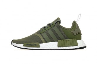 "adidas NMD ""olive"" - TRENDS periodical"