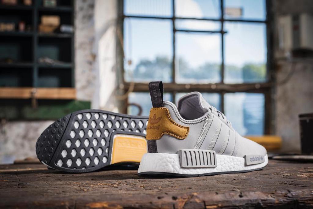 La nouvelle adidas NMD «Master Craft», une exclusivité Foot Locker EU