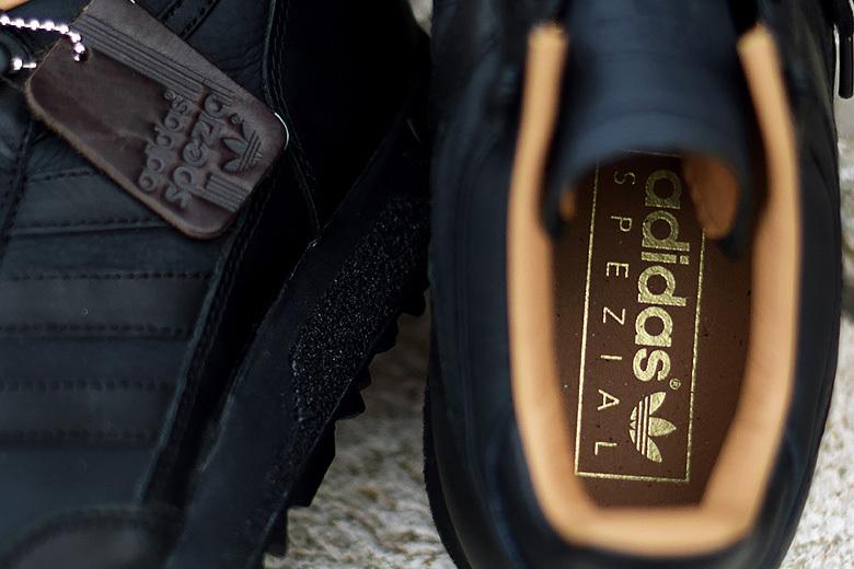 adidas originals Mounfield SPZL - TRENDS periodical