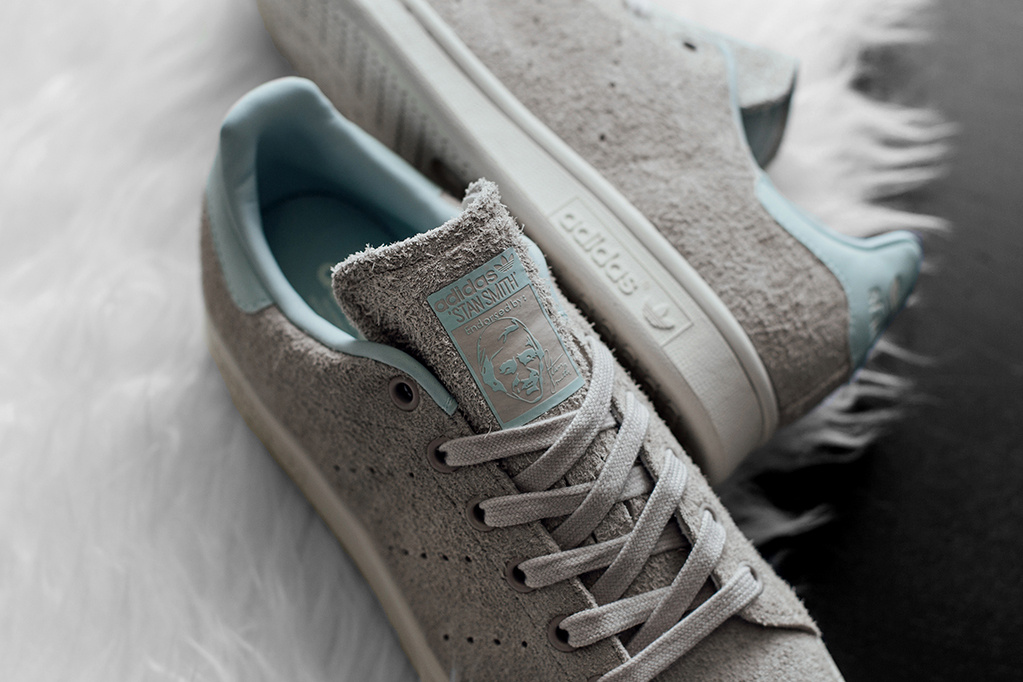 adidas Stan Smith Vapor Green - TRENDS periodical