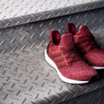 adidas UltraBOOST 3.0 Red - TRENDS periodical