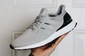 La nouvelle adidas UltraBOOST 2.0 « Light Grey » enfin disponible