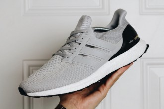 "adidas UltraBOOST 2.0 ""Light Grey"" - TRENDS periodical"