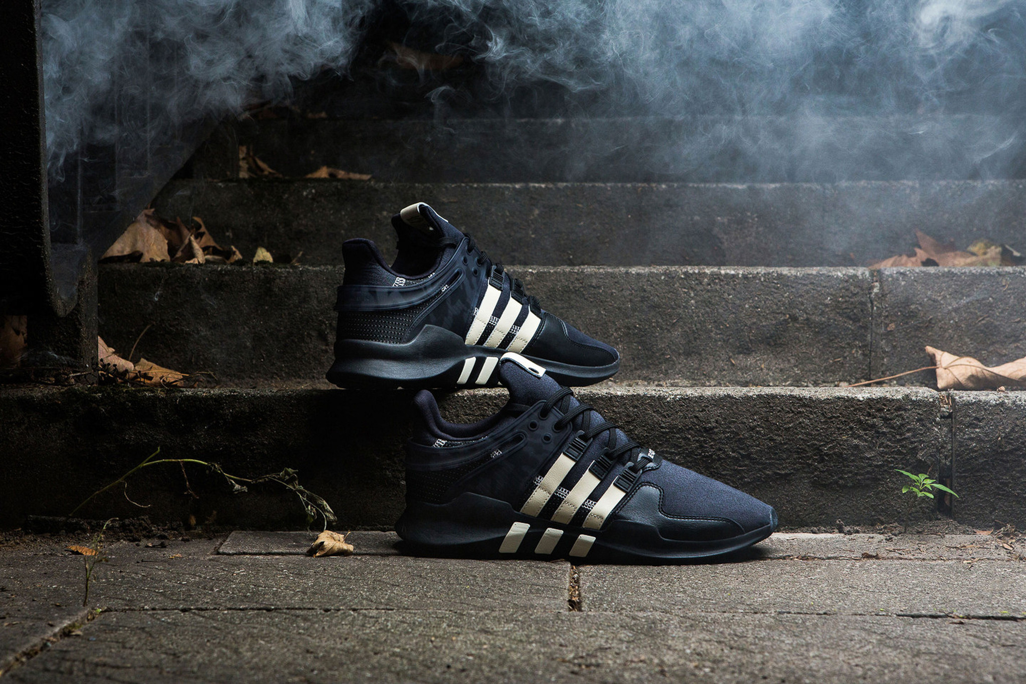 adidas x Undefeated EQT - TRENDS periodical