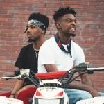 21 Savage x Metro Boomin - TRENDS periodical