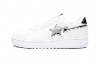 Bape STA Gold & Silver - TRENDS periodical