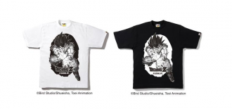 Bape Collection Dragon Ball - TRENDS periodical