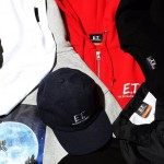 "BEAMS ""E.T The Extra Terrestrial"" Collection - TRENDS periodical"