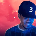"""Chance The Rapper """"Coloring Book"""" - TRENDS periodical"""