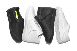 Découvrez les quatres nouvelles Converses Pro Leather 76