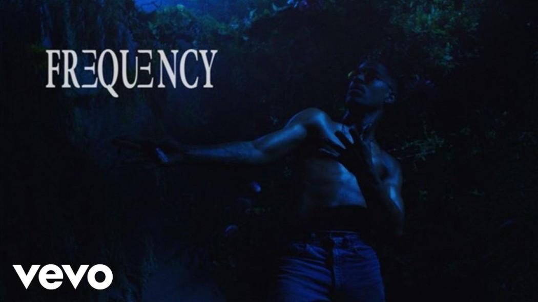 Découverte : le nouveau clip de Kid Cudi sur «Frequency»