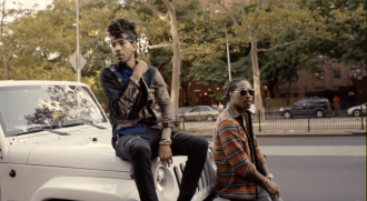 "DJ Esco ft. Future et Fabolous ""Check On Me"" - TRENDS periodical"