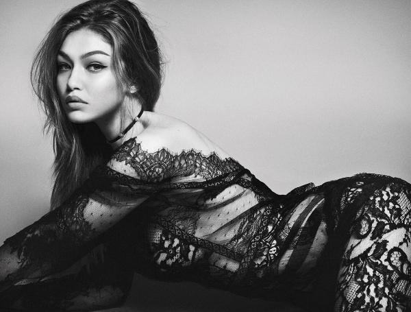 Gigi Hadid plus sexy que jamais pour le dernier Vogue Japan