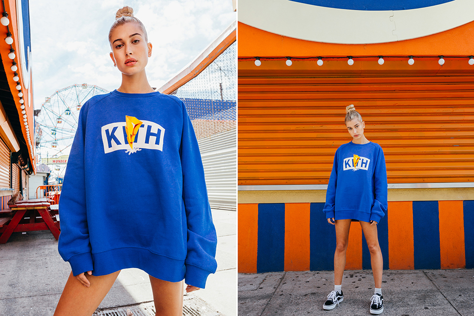 Kith Power Rangers Collection - TRENDS periodical