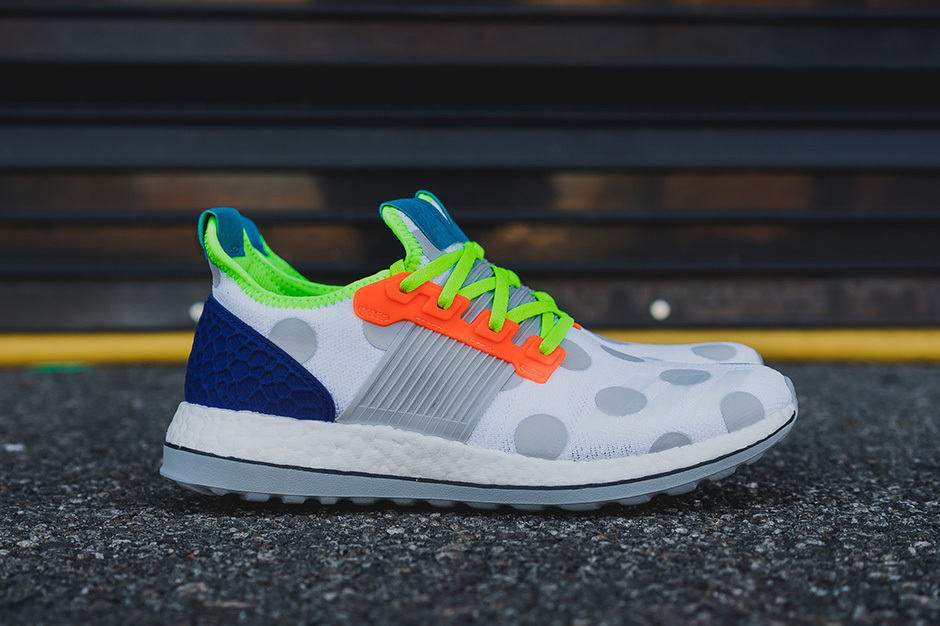 Kolor x adidas UltraBOOST & PureBOOST ZG - TRENDS periodical