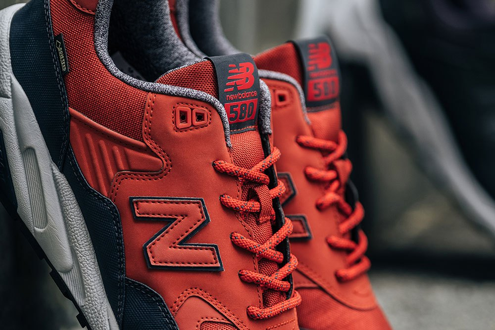New Balance MRT 580 Gore Tex - TRENDS periodical