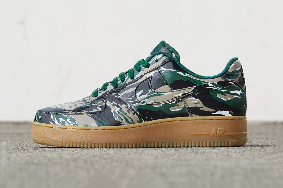 ... Nike Air Force 1 Low Camo Reflective - TRENDS periodical ...