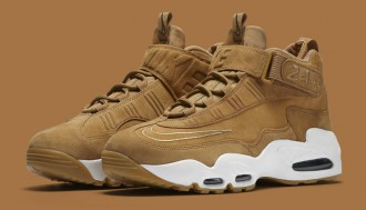 "Nike Air Max Griffey 1 ""Wheat"" - TRENDS periodical"