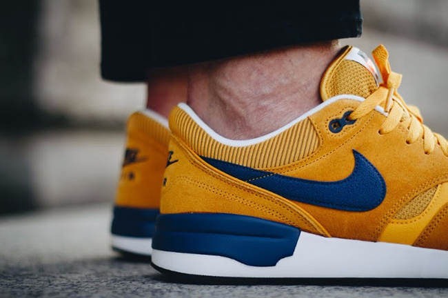 Nike Air Odyssey Gold Leaf - TRENDS periodical