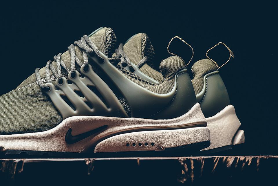 Nike Air Presto Cargo Khaki - TRENDS periodcial