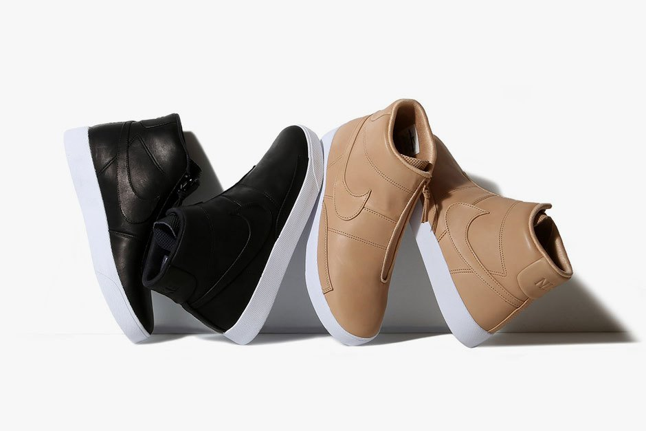 La nouvelle Nike Blazer Advanced, plus belle que jamais