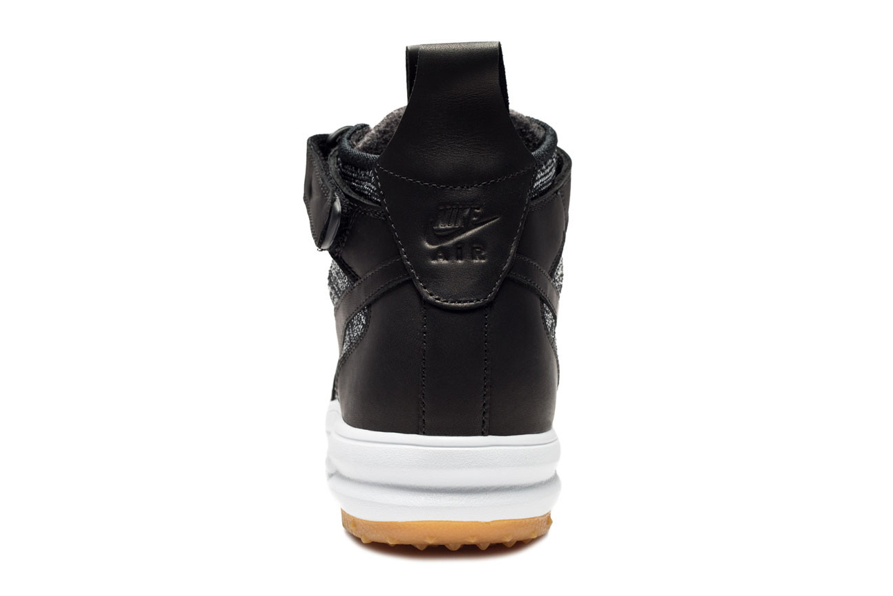 Nike Lunar Force 1 Workboot - TRENDS periodical