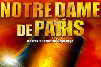 La comédie musicale « Notre Dame de Paris » bientôt de retour dans plusieurs grandes villes de France