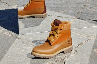 Opening Ceremony x Timberland - TRENDS periodical