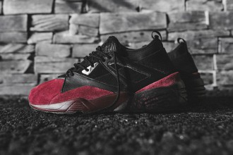PUMA Blaze Of Glory Halloween Pack
