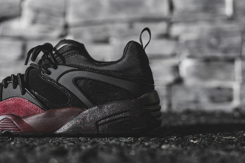 PUMA Blaze Of Glory Halloween Pack  - TRENDS periodical