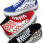 Supreme x Vans - TRENDS periodical