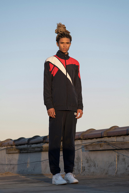 Reebok Classic Vector Collection - TRENDS periodical