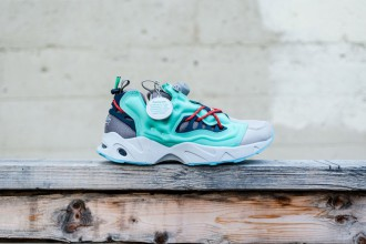 "Reebok Insta Pump Fury Road ""Beach Stone"" - TRENDS periodical"