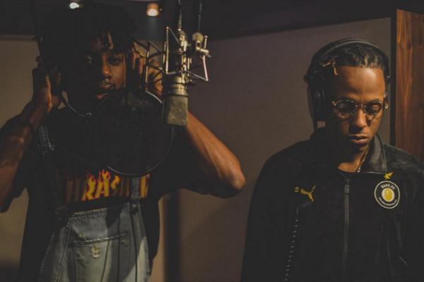 La nouvelle graine du hip hop mondial à écouter impérativement !
