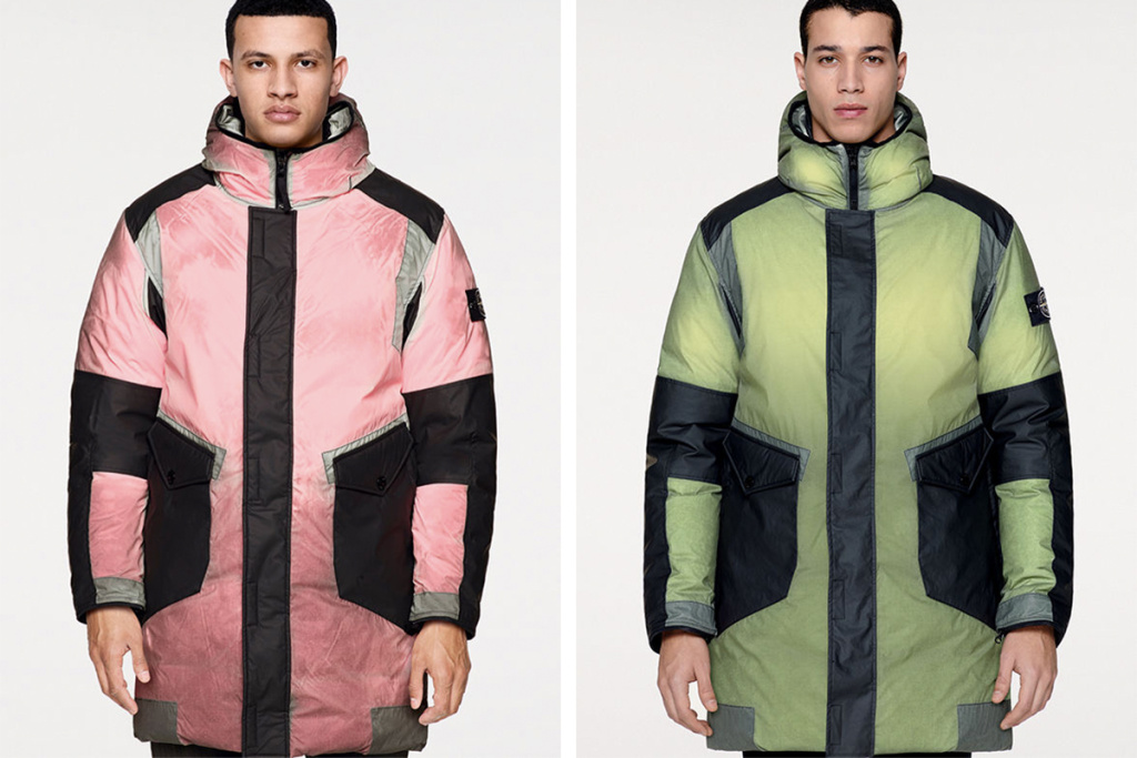 Stone Island Ice Jacket - TRENDS periodical