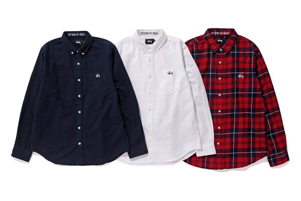 Stüssy Holiday 2016 - TRENDS periodical